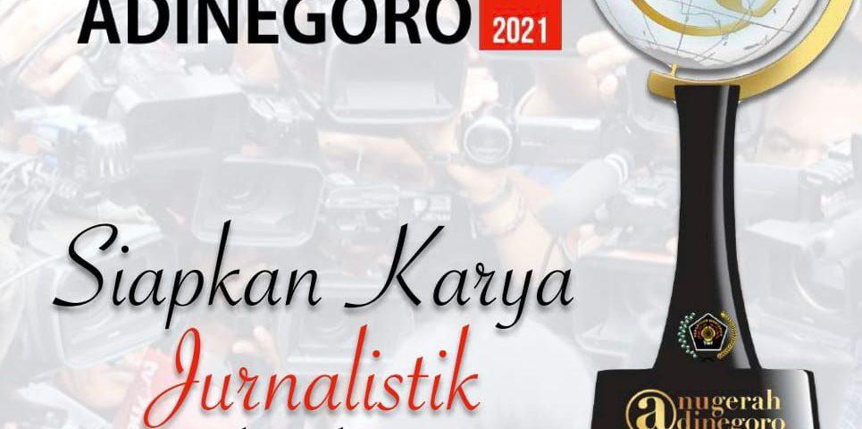 Anugerah Jurnalistik Adinegoro 2021, Semangat dan Harapan